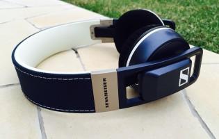 Goondu Review: Sennheiser Urbanite Headphones