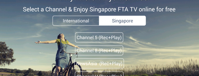 With InstantTV, Singapore startup wants to be global platform for linear TV