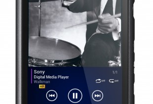 Sony NW-ZX2 audiophile player up for pre-order in Singapore, costs S$1,599
