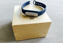 Goondu Review: Xiaomi Mi Band
