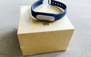 Goondu Review: Xiaomi Mi Band