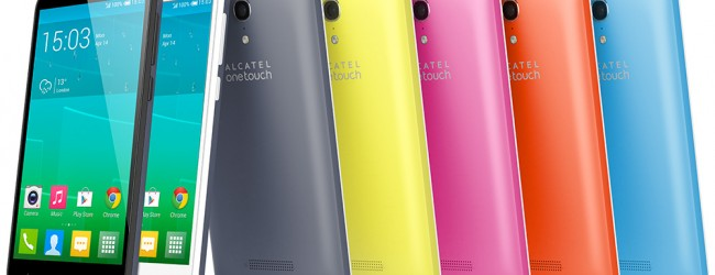 Q&A: Alcatel OneTouch eyes Singapore market with low-cost smartphones