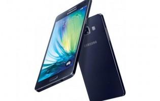 Hands On: Samsung Galaxy A7