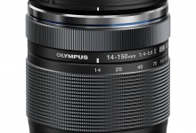 Coming your way: new lenses from Olympus and Fujifilm