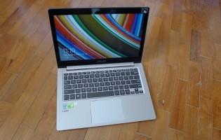 Goondu review: Asus Zenbook UX303