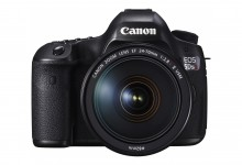 Hands On: Canon 5DS and 5DS R