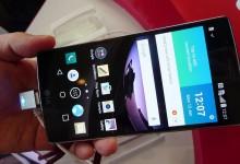 Hands-on: LG brings sleek, curvy G Flex 2 to Singapore