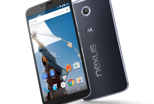 Motorola Nexus 6 finally ships in Singapore