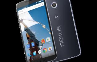 Motorola Nexus 6 finally ships in Singapore