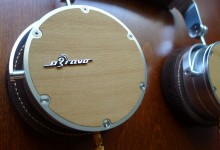 Hands on: oBravo HAMT-1 headphones