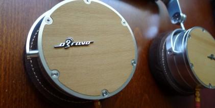 Hands on: oBravo HAMT-1 headphones