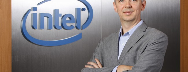 "Q&A: Intel eyes wearables, new PCs in ""post PC"" world"