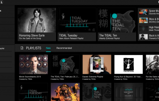 Tidal lossless music streaming now available in Singapore