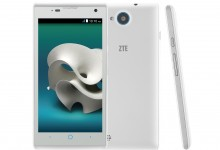 More low-cost options as ZTE Blade G and G Lux turn up in Singapore