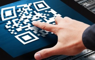 Kaspersky's QR code scanner also checks for malware