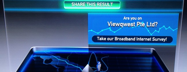 ViewQwest rolls out 2Gbps fibre broadband, charges from S$89.95