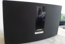 Goondu review: Bose SoundTouch 20 Series II Wi-Fi
