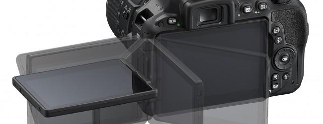 Goondu Review: Nikon D5500