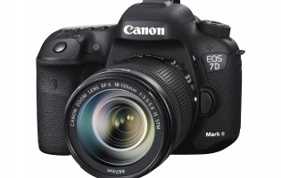 Goondu review: Canon EOS 7D Mark II