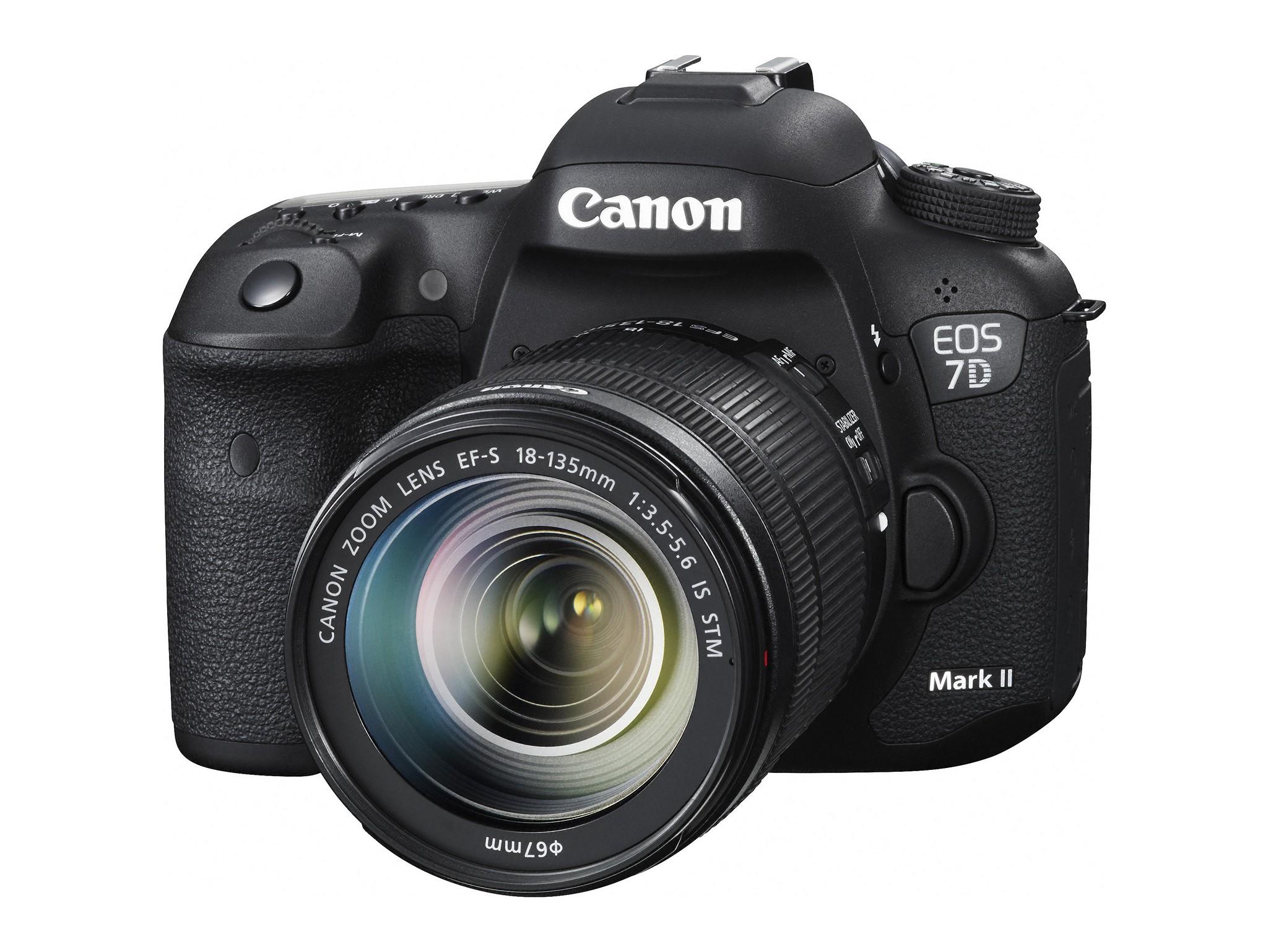 Goondu review: Canon EOS 7D Mark II - Techgoondu Techgoondu