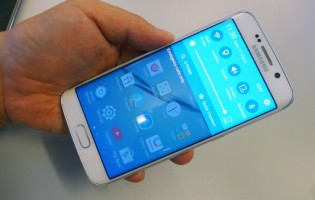 Hands on: Samsung Galaxy S6 and S6 Edge