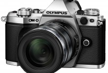 Goondu review: Olympus OM-D E-M5 Mark II