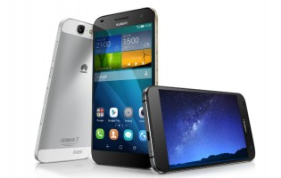Huawei ups the ante in low-cost smartphones with the G7 and Honor 3C Lite