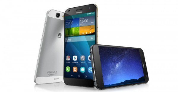 Huawei ups the ante in low-cost smartphones with the G7 and Honor 3C