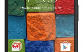 Hands on: Motorola Moto X (2nd generation)