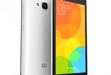 Hands on: Xiaomi Redmi 2