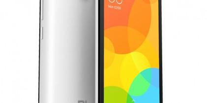 Hands on: Xiaomi Redmi 2