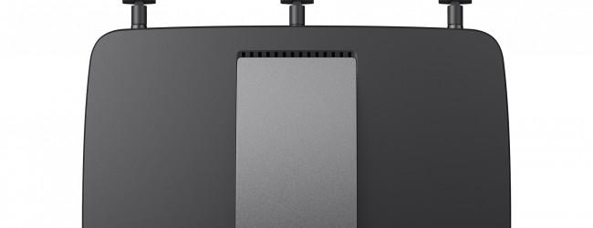 Goondu review: Linksys EA9200 router