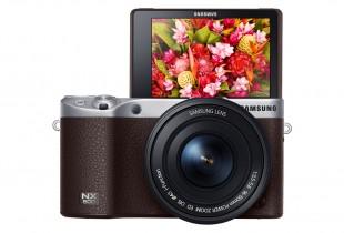 Goondu review: Samsung NX500