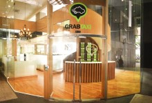 GrabTaxi opens US$100m R&D centre in Singapore