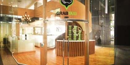 GrabTaxi provides carpooling service in Singapore, promises cheaper rides