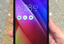 Hands-on: Asus Zenfone 2