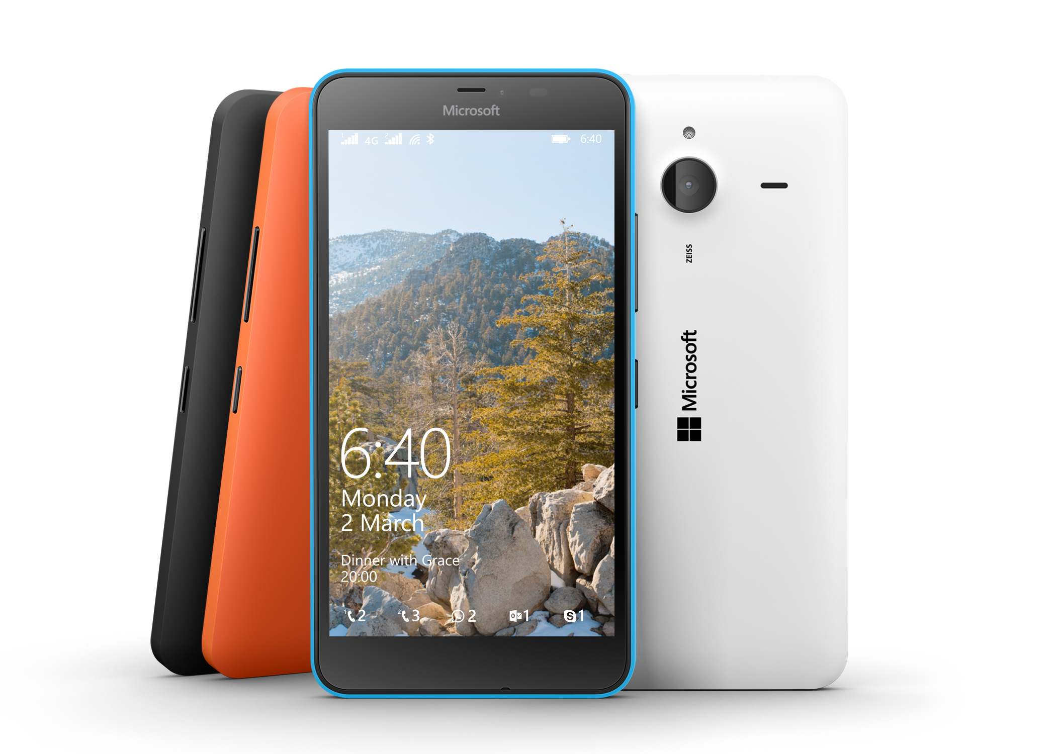 Nokia finally unveils not one but two windows phones the lumia 800 - Windows Phone Microsoft Brings Lumia 640 And 640 Xl To Singapore