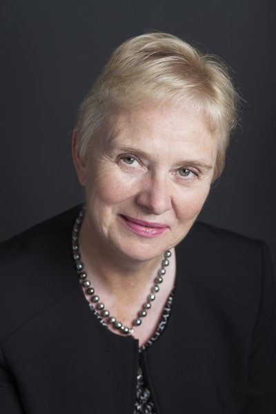 MasterCard_Ann Cairns, President, International Markets