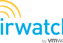 VMware's AirWatch deal paying off