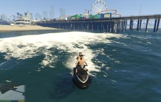 Goondu review: Grand Theft Auto V (PC)