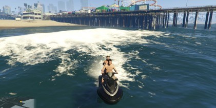 Goondu review: Grand Theft Auto V (PC)