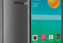 Hands-on: Alcatel Onetouch Flash