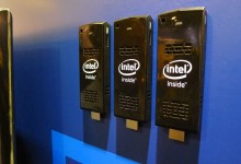 Intel Compute Stick to go on sale in Singapore, Malaysia in coming weeks