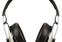 Sennheiser adds Bluetooth and noise cancellation to Momentum headphones
