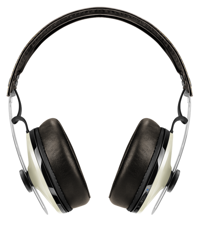 Sennheiser adds Bluetooth and noise cancellation to ...