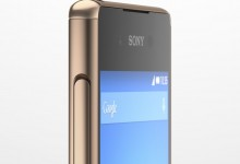 Sony's Xperia Z4 is now Z3+ for global markets, out in June