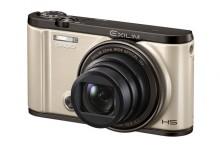Goondu review: Casio EX-ZR3500