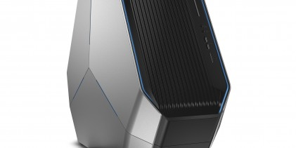Hands on: Dell Alienware Area 51