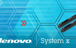 Lenovo to bolster server business, hyperconvergence on the radar