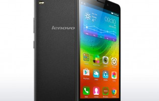 The Lenovo A7000 launches exclusively on Lazada Singapore